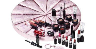 Calendario de Adviento MAC Cosmetics 2020