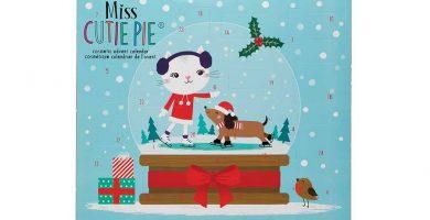 Calendario de Adviento Miss Cutie Pie 2020