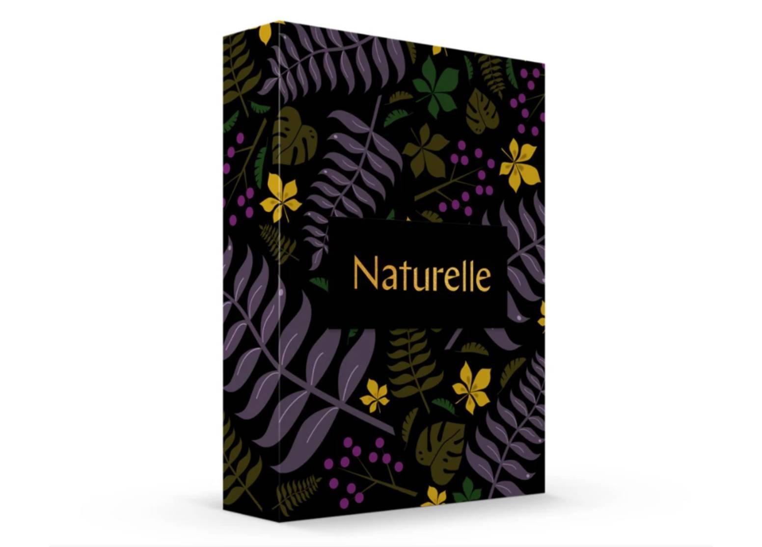 Calendario de Adviento Naturelle 2021