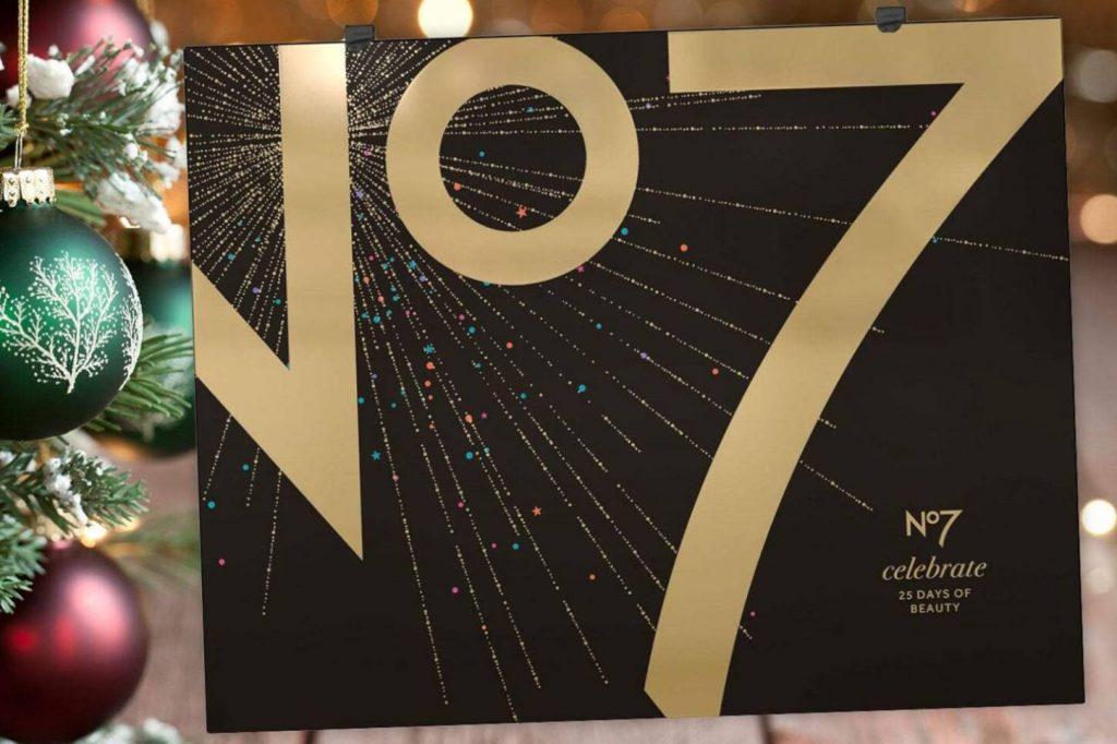 Calendario de Adviento Nº7 2021