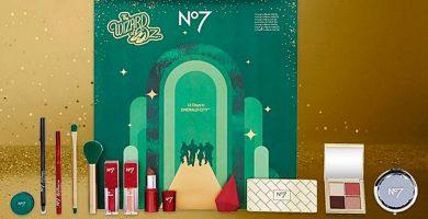 Calendario de Adviento Nº7 El Mago de Oz