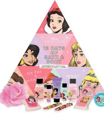 Calendario de Adviento Pop Princess 2020 Mad Beauty