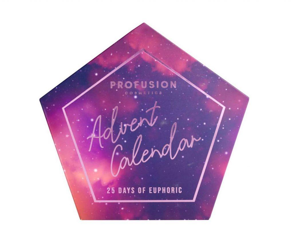 Calendario de Adviento Profusion 2021