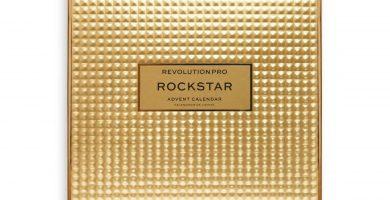 Calendario de Adviento Revolution Pro Rockstar 2021
