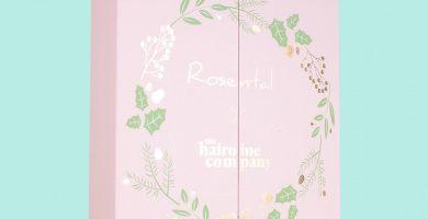 Calendario de Adviento Rosental 2020