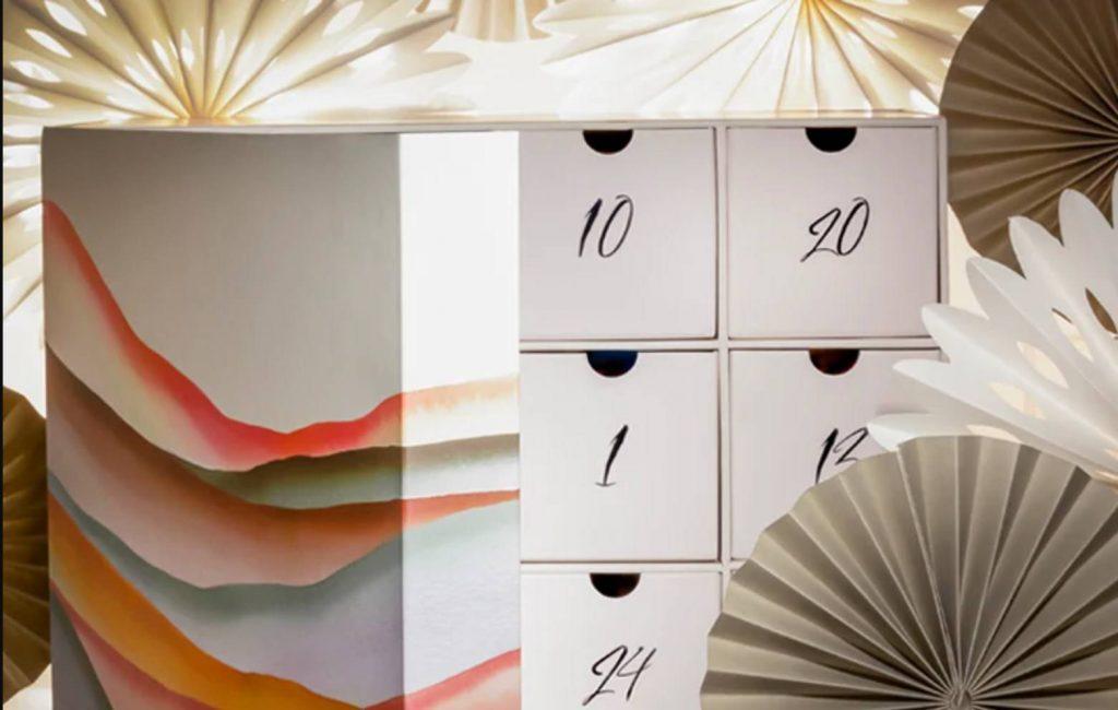 Calendario de Adviento Skincity 2021