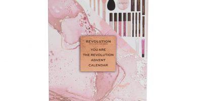 Calendario de Adviento You Are The Revolution 2021