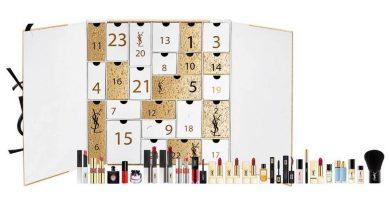 Calendario de Adviento Yves Saint Laurent 2021