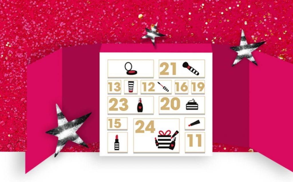 Calendarios Adviento Sephora 2021