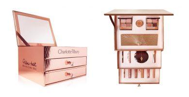 Cofre de maquillaje de Charlotte Tilbury