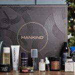 Colección Navideña de Mankind 2020