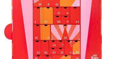 Cult Beauty calendario 2020
