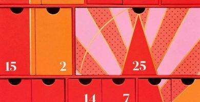 Calendario de Adviento Cult Beauty 2020
