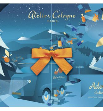 Discovery Holidays 2020 de Atelier Cologne