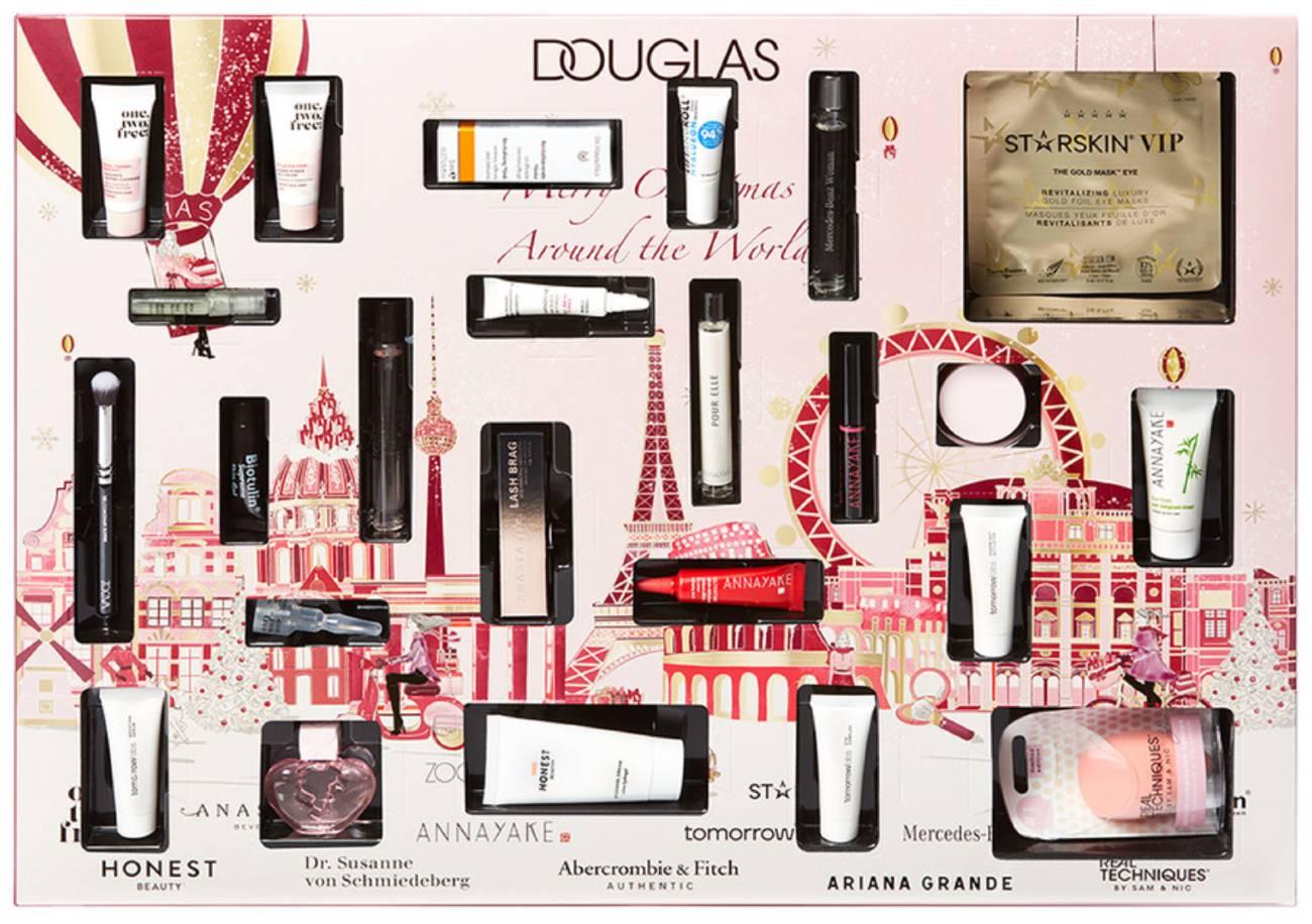 Douglas 2020 calendario adviento
