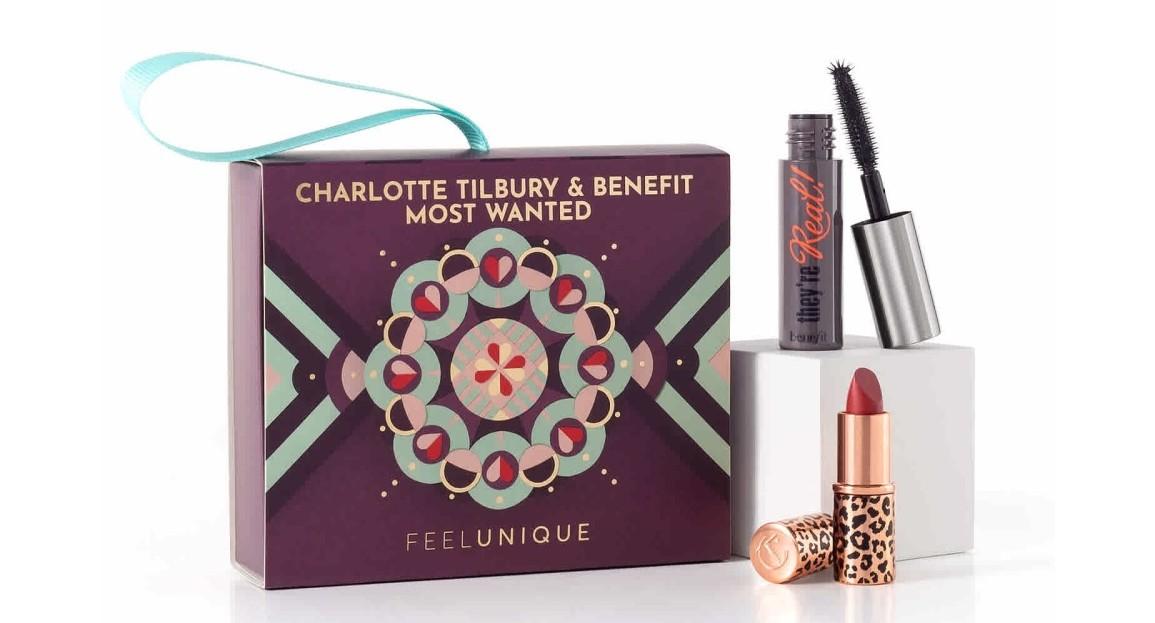 Charlotte Tilbury & Benefit 2020