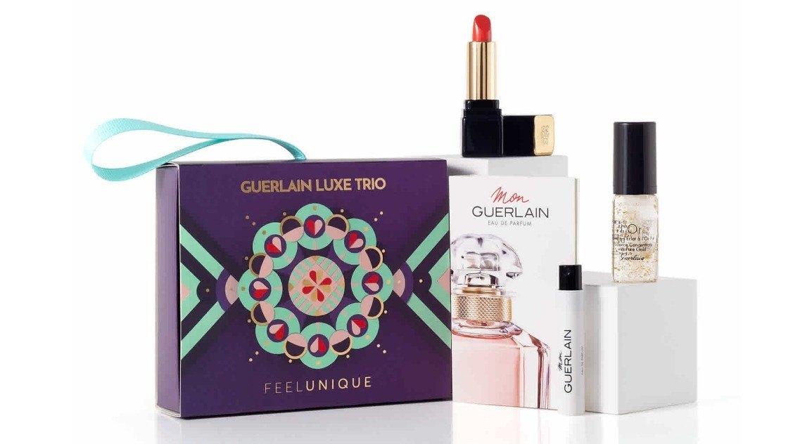 Guerlain Luxe Trio 2020