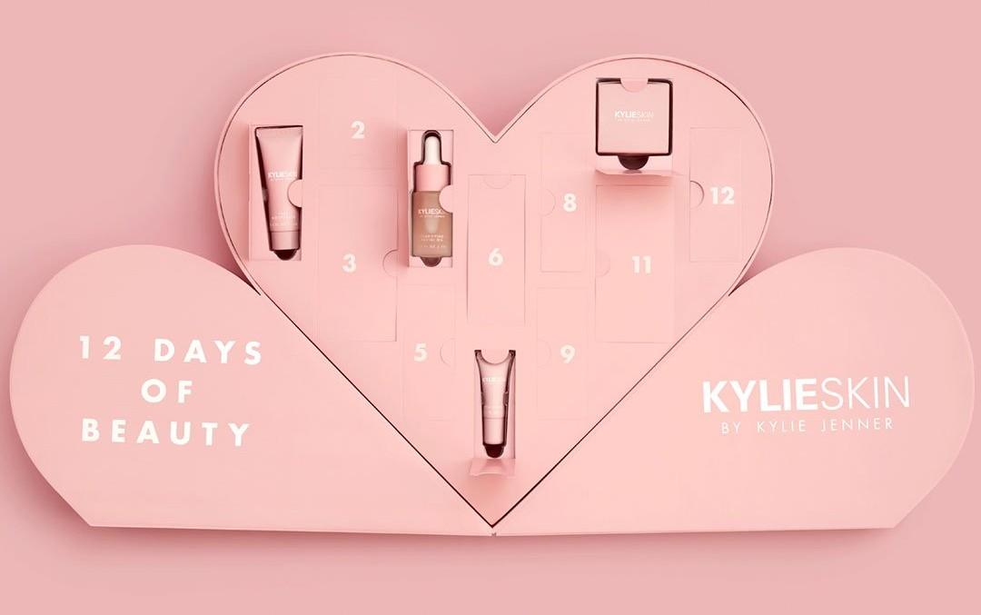 KilyeSkin calendario 2020