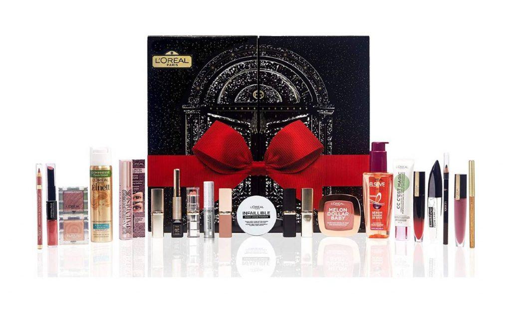 L'Oréal Paris Beauty Box 2020