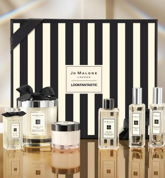 Lookfantastic x Jo Malone Beauty Box 2020