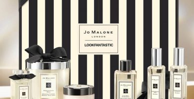 Lookfantastic x Jo Malone Beauty Box 2020