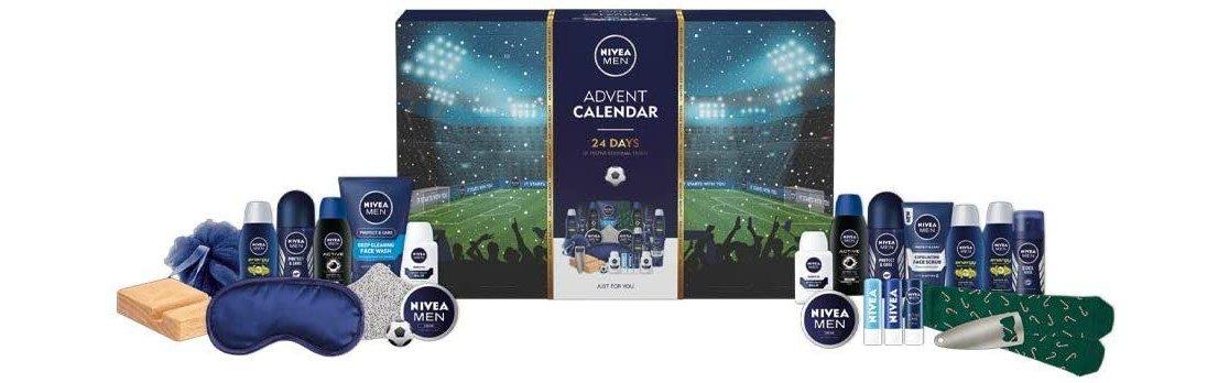 Nivea Men 2020 fútbol contenido