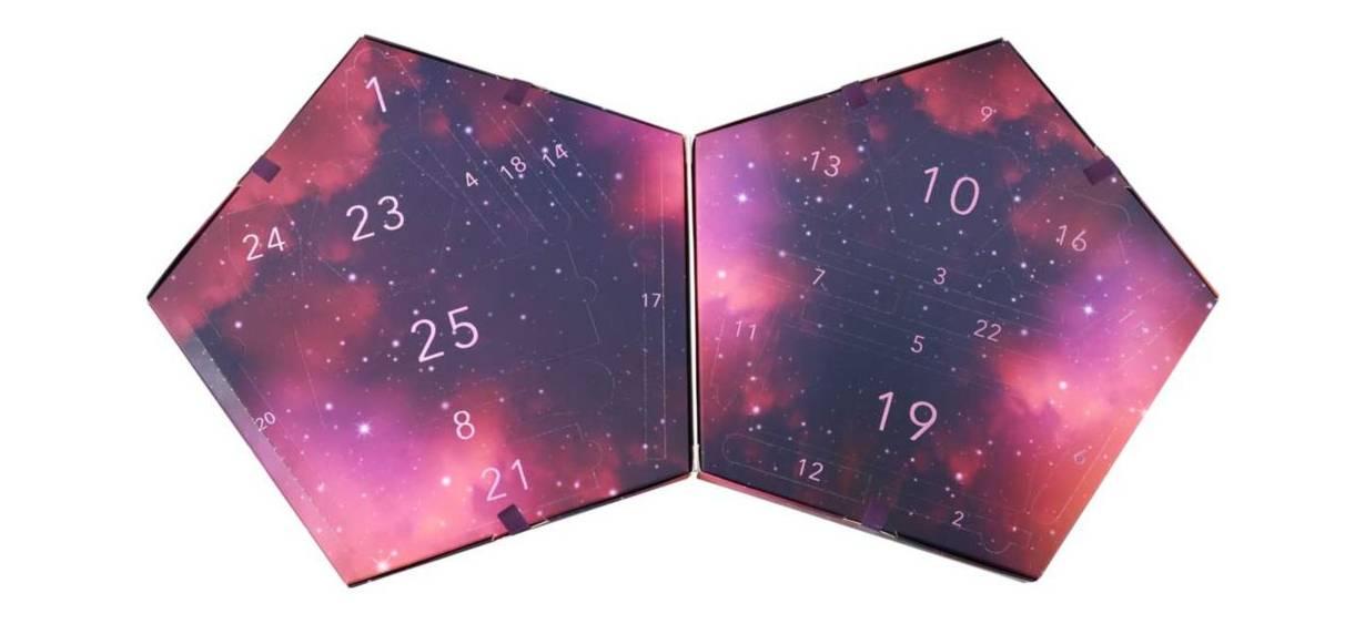 Profusion Calendario 2021