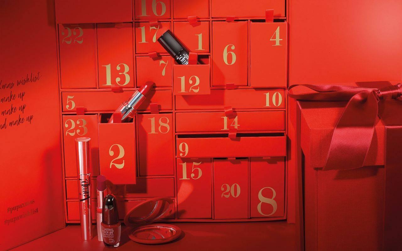 Pupa Milano 2019 calendario