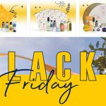 Regalos de L'Occitane por el Black Friday
