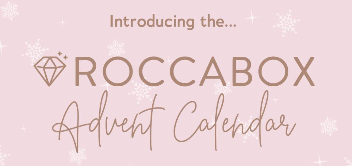 Roccabox 2020 Calendario de Adviento