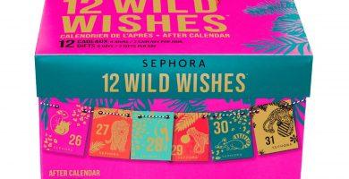 Sephora 12 Wild Wishes