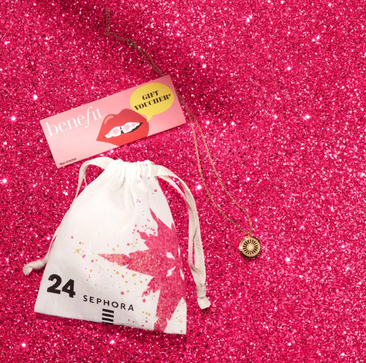 Sephora Favorites 2021 sorpresa regalo
