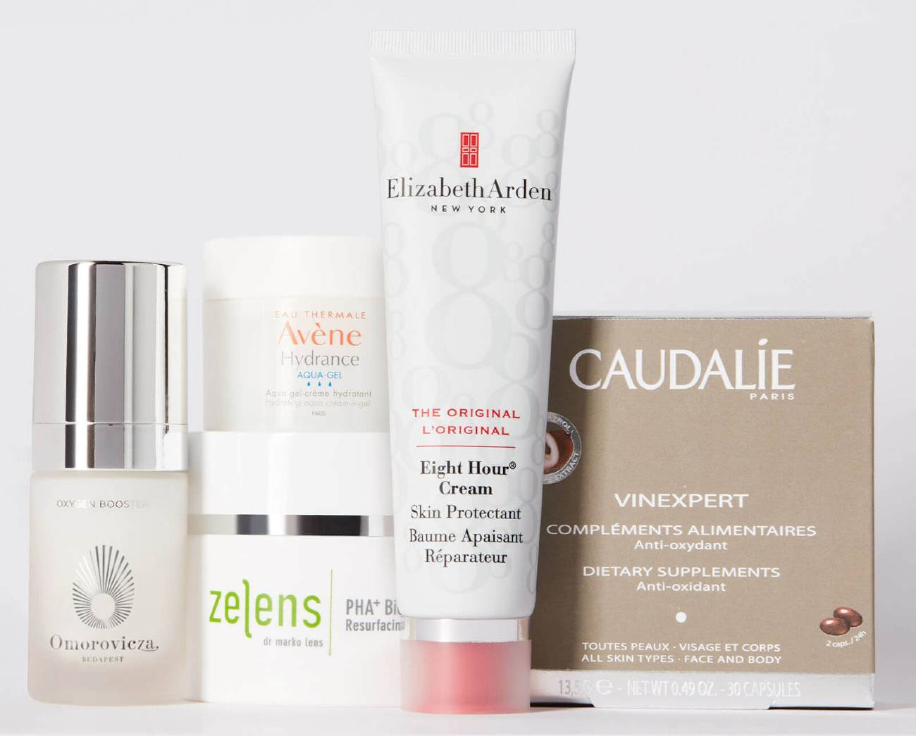 Skincare Expert Gift Set LOOKFANTASTIC