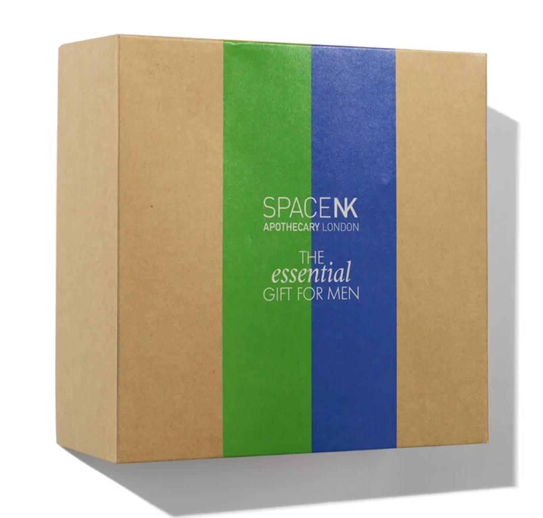 Space NK regalo para hombres