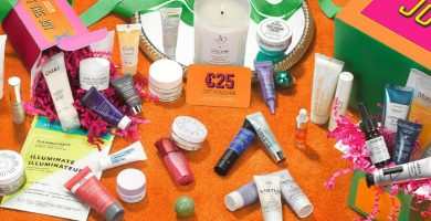 The Beauty Joy Gift de Space NK