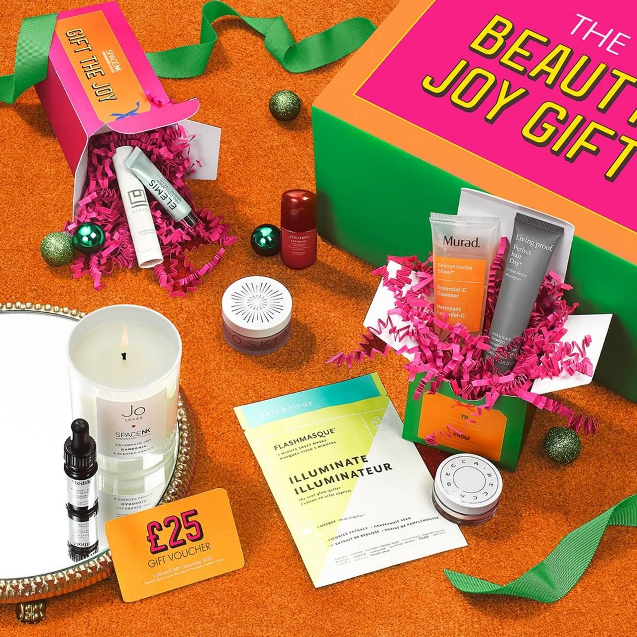 The Beauty Joy Gift de Space NK