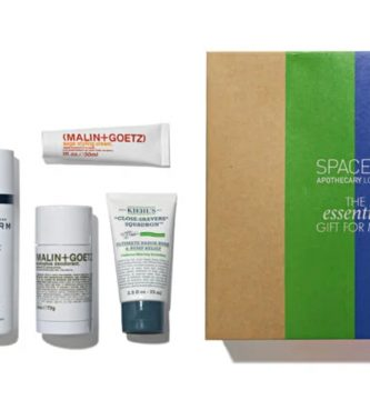 The Essential Gift for Men de Space NK
