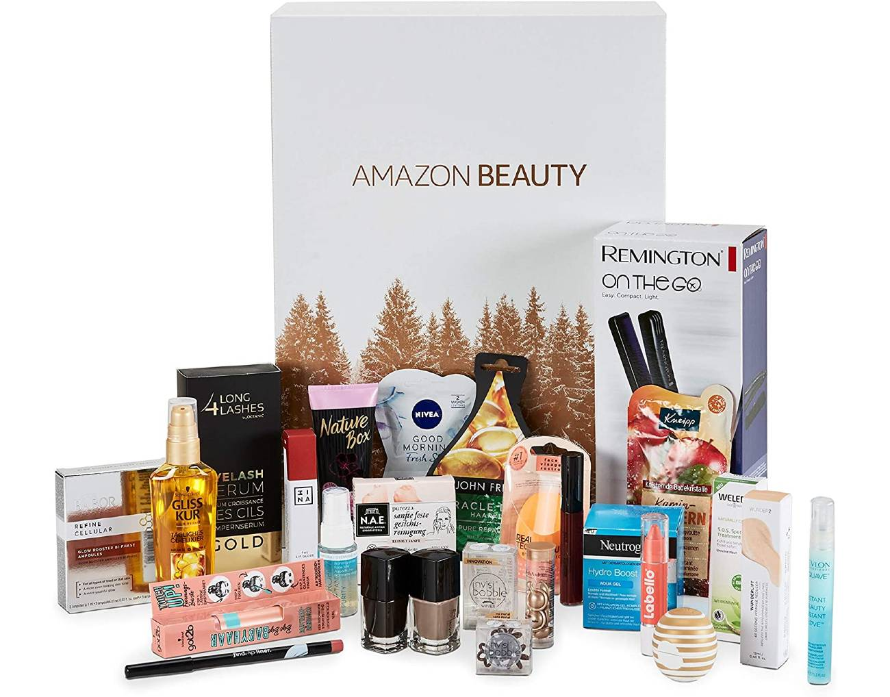 amazon beauty 2020 version alemana