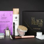 beauty box black friday lookfantastic 2019