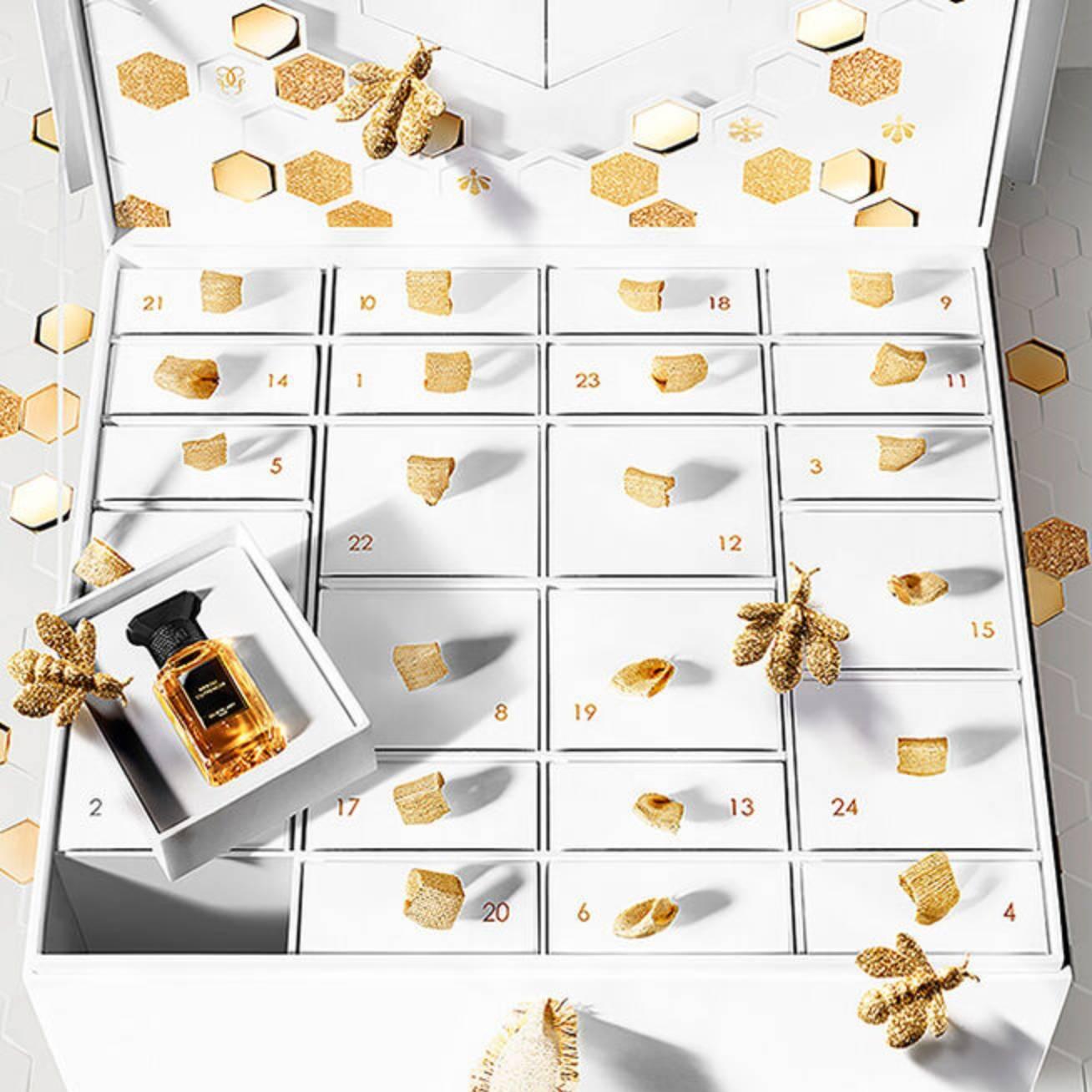 calendario Guerlain 2021