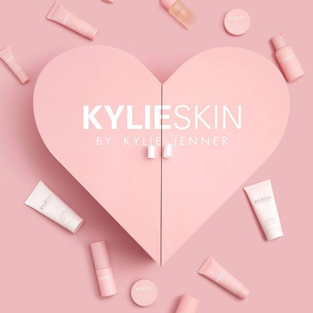 calendario Kylie Skin 2020