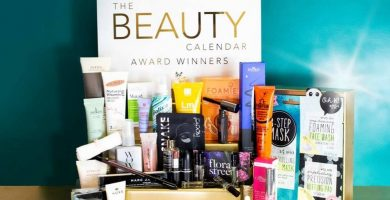 calendario Latest in Beauty 2020
