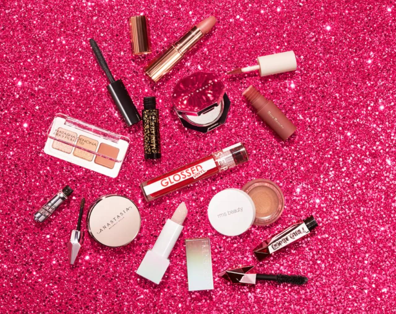 calendario Sephora Favoritos 2021 productos maquillaje