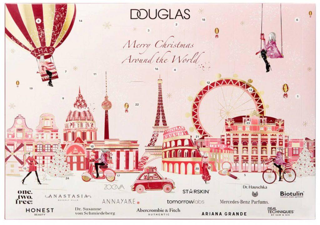 Calendario de Adviento Douglas 2020