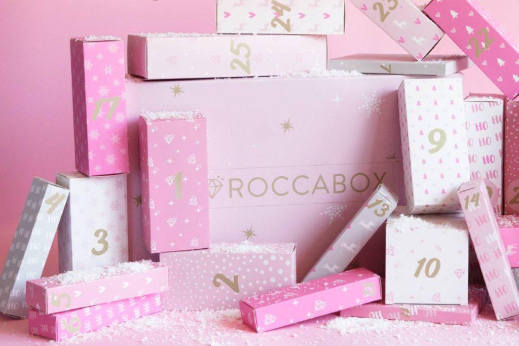 Calendario de Adviento Roccabox 2020
