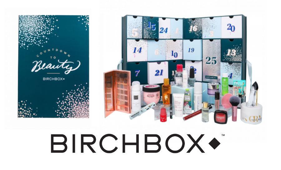 calendario belleza birchbox 2019
