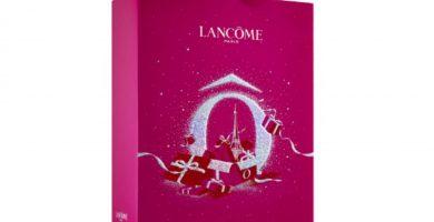 Calendario de Adviento Lancôme 2020