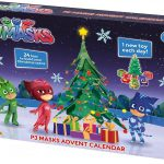 calendario de Adviento PJ Masks