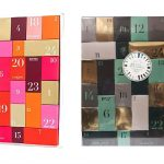 Calendario de Adviento 24 Luxury Moments