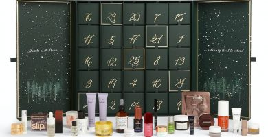 calendario de adviento Harrods 2020